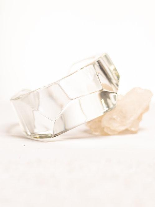 Bracelete  transparente 1