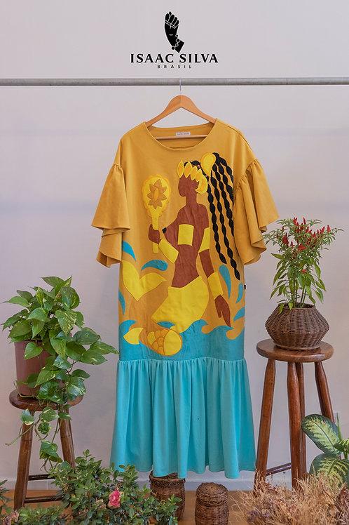 Vestido Oxum