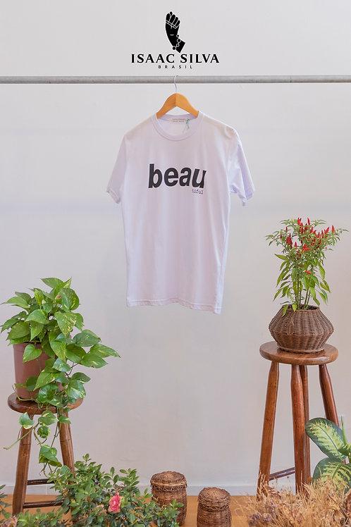 Camiseta BEAUtifull