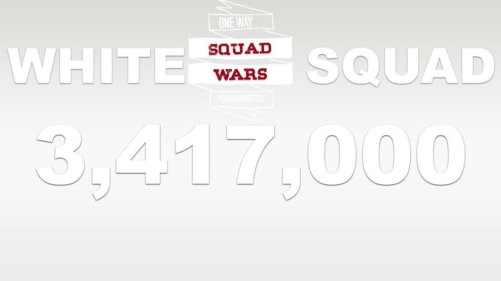 White Squad Week 2.JPG