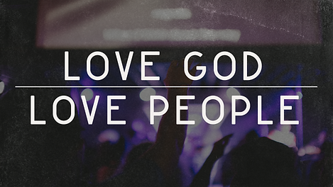 Love God love people .png