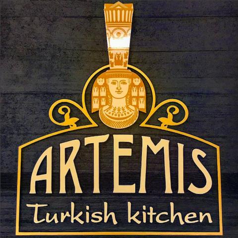 ARTEMIS TURKISH KITCHEN