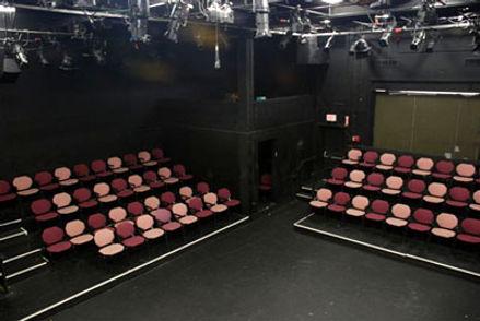 USF theater