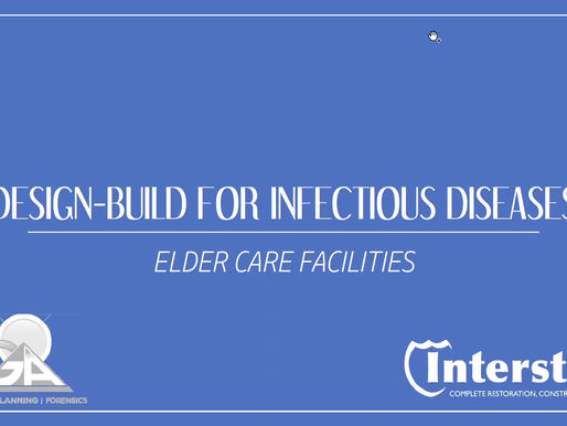 Webinar - Design-Build for Infectious Diseases:  Elder Care Facilities