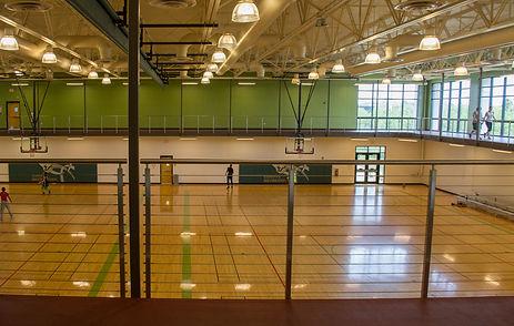 USF gym