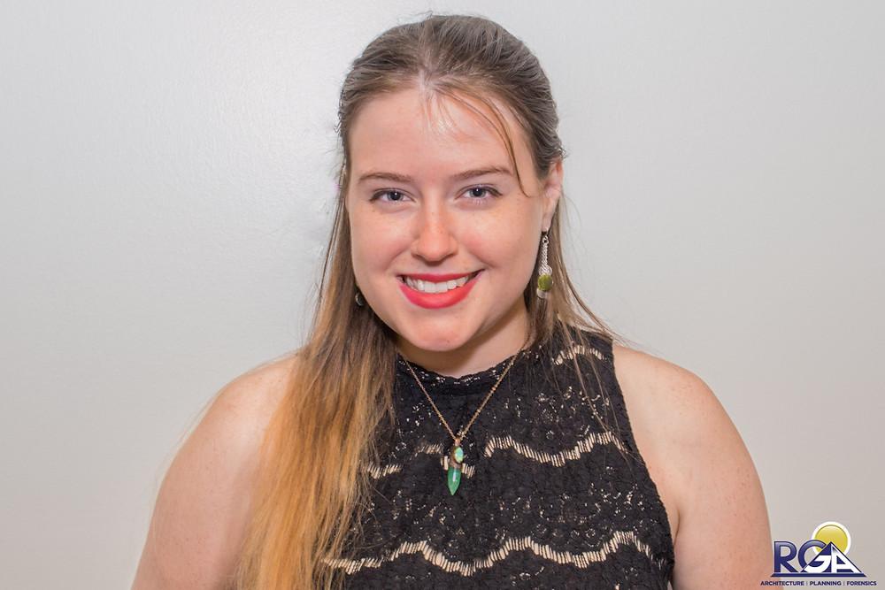 Picture of Zoe Gaik