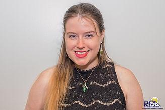 Zoe Gaik