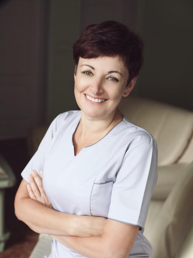 Elżbieta Burzyńska