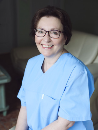 Dr. Elżbieta Parka-Barańska