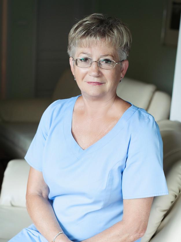 Teresa Dymlańczuk