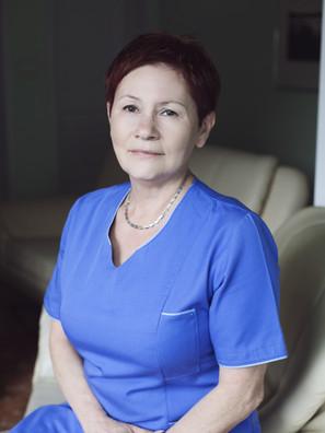 Elżbieta Bukalska