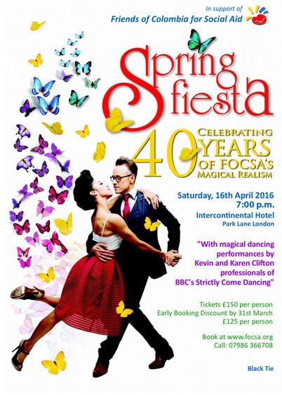Focsa Spring Fiesta 2016