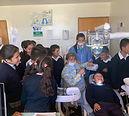 TOCA Entrega Unidad Dental ESE Centro de