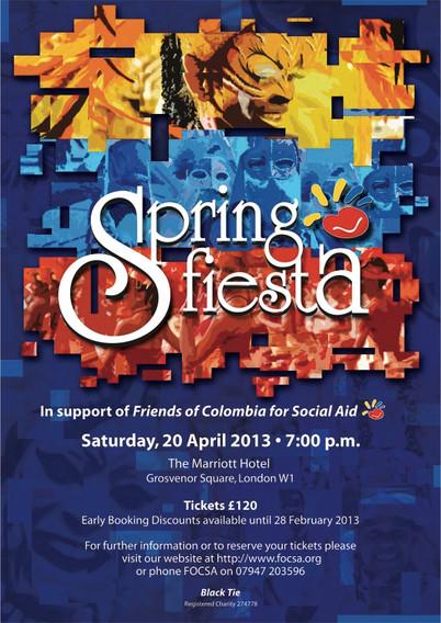 FOCSA Spring Fiesta 2013