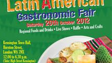 ALAF Fair 2012