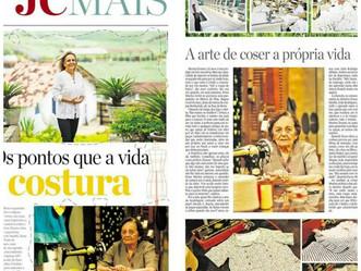 Publicação Jornal do Comercio