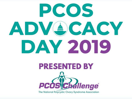More than Missed Periods - The Importance of PCOS Advocacy