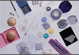 Contraceptive Consultation
