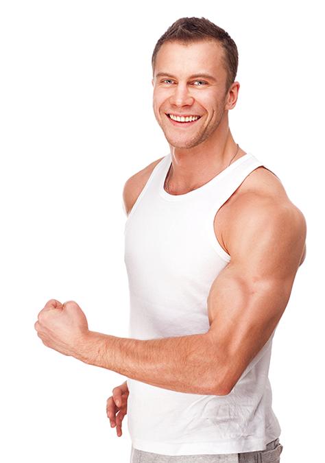 Men's Sexual Health Evaluation