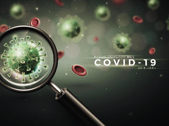 COVID-19 CONCEPTS
