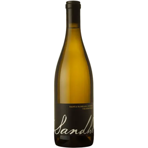 Chardonnay, Sandhi, Santa Barbara County, US