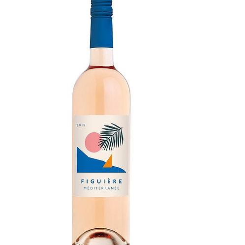 Figuière Rosé 'Méditerranée' Provence, France