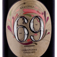 '69'Beaujolais, Christophe Coquard, Burgundy, France