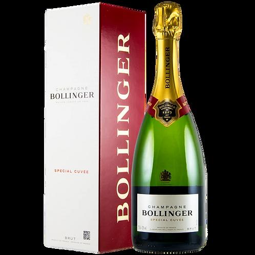 Bollinger Special Cuvée, Champagne, France