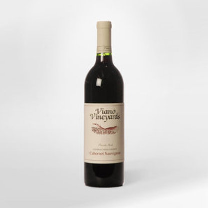 Zinfandel, Viano, Contra Costa County, California