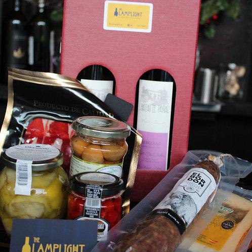 Artisan Food & Wine Hamper