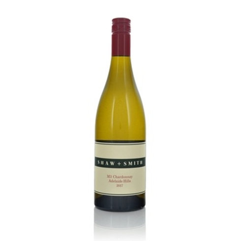Chardonnay, Shaw & Smith, Adelaide Hills, AUS