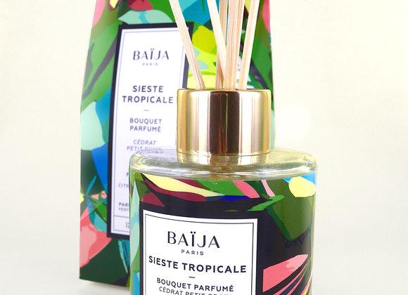 "BOUQUET PARFUME Baija ""Sieste tropicale"""