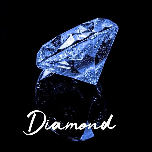 Blue BBQ Diamond Sponsorship