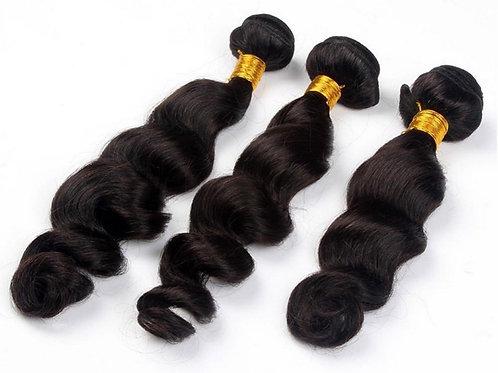 Loose Wave Virgin Hair 3pc