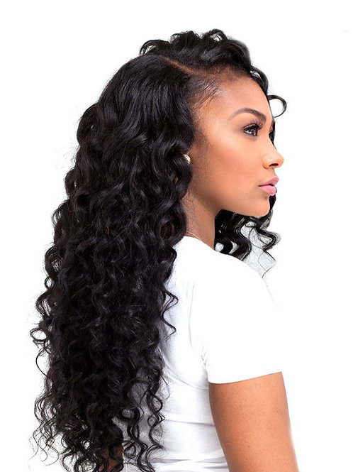 Body Wave Virgin Hair 4pc