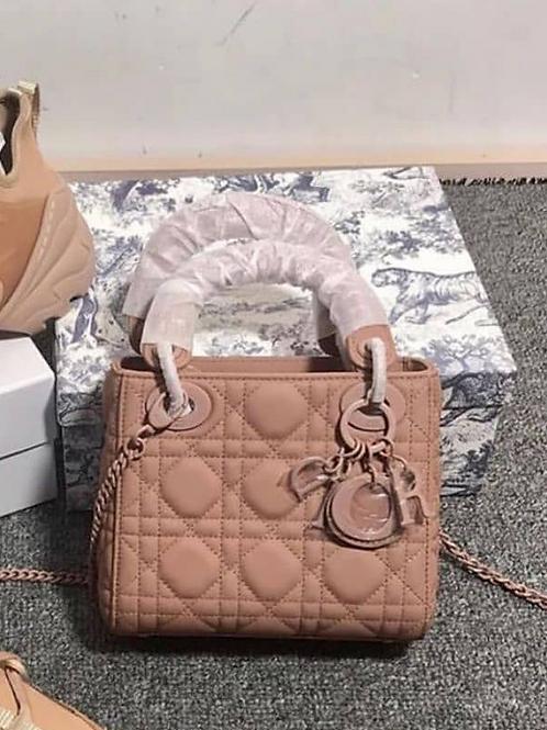 Lady CD Bag