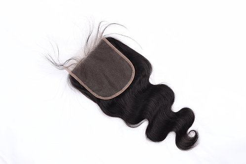 8A Body Wave 5x5 Closure