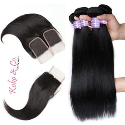Straight Closure Deal
