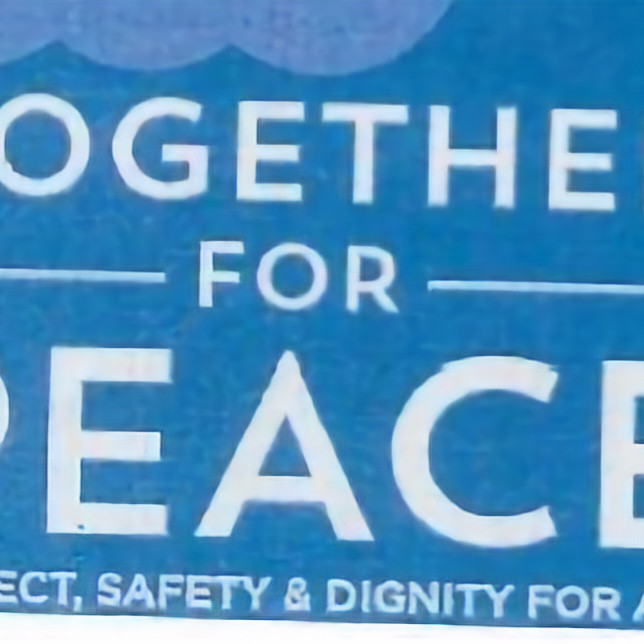 International Day of Peace -EXAMPLE