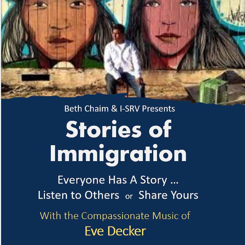 Stories of Immigration - Heartwarming & Profound