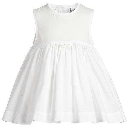 Sarah Louise white petticoat