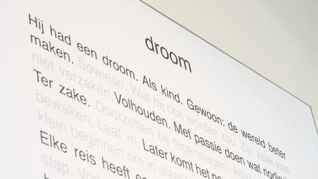 de droomkamer