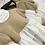 Thumbnail: Girls Loungewear set 6m upto 14yrs  - Camel