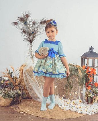Lolattes -SS21 Pre Order - Jasmin Dress F