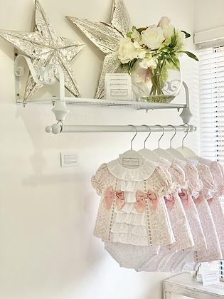 Baby Girls Swan Dress  Set