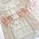 Thumbnail: Baby Girls Swan Dress  Set
