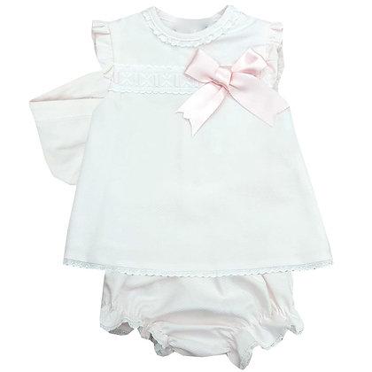 Dulce De Fresa - pink  3 piece Dress set