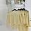 Thumbnail: Girls Loungewear Set 2y-14yrs - LEMON