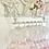 Thumbnail: Baby Girls Skirted Bloomer Jam Pant Set - PINK
