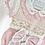 Thumbnail: Smocked Jam Pant   set -Pink